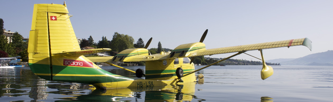 SPAS – Seaplane Pilots Association Switzerland