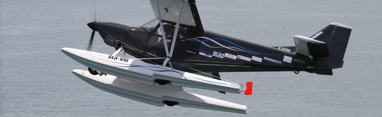 SPAS – Seaplane Pilots Association Switzerland